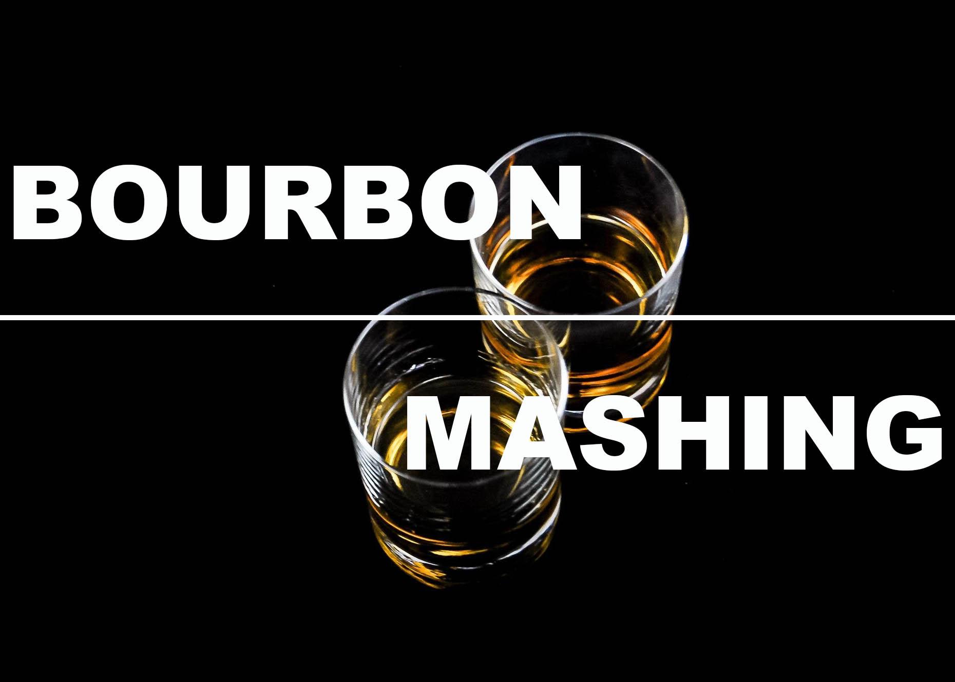 Ep 6 – Bourbon Mashing